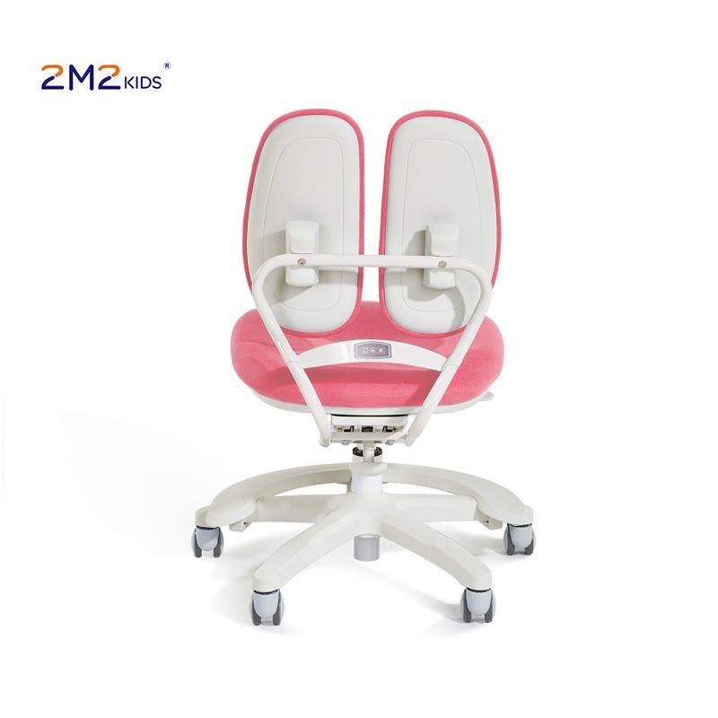 2M2KIDS Shiny functional chair ergonomic kids study desk comfortable and safe kids chair
