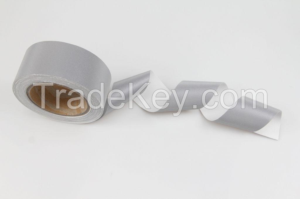 302 Reflective Flame Retardant Fabric Industrial Grade A