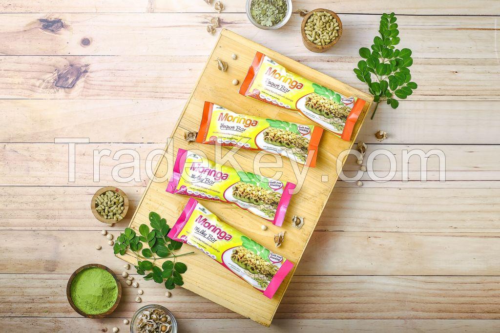 Moringa Cereal Bar