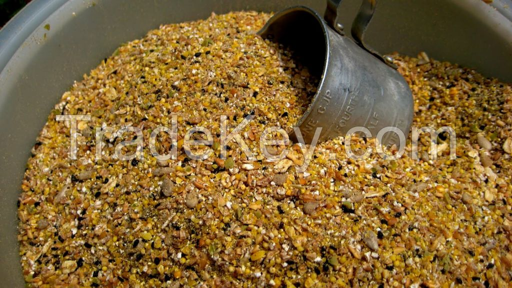 Soybean Meal for Chicken feed