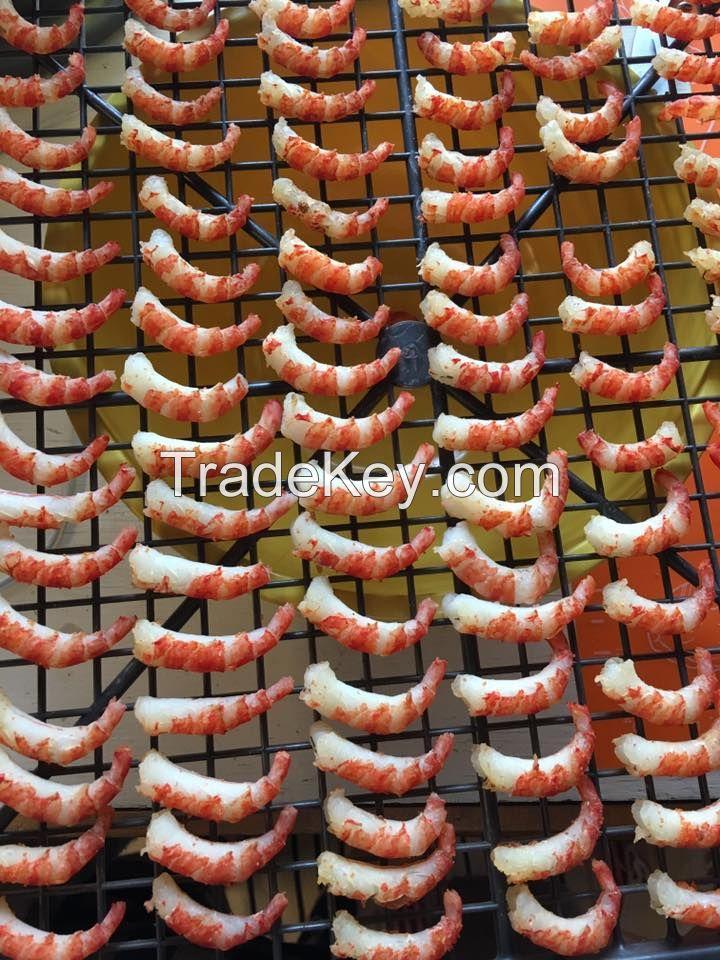 Freezed Dried Shrimp