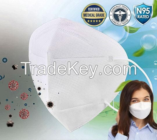 Surgical mask  N95 mask for sale