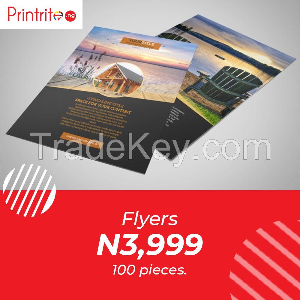 Prints,design, branding and packaging