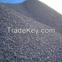 Petrochemical Products Low Sulphur Petroleum Coke