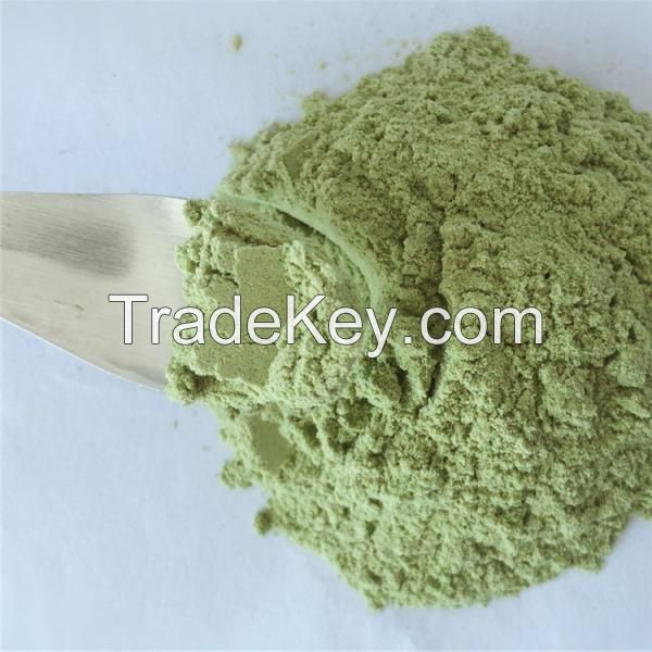 100% pure natural Organic Moringa leaf Powder for Buyers