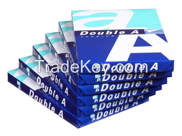 Wholesale Best Price Recycled Hard Legal Size Office Double A4 Copy White Paper 80gsm For Sale In China