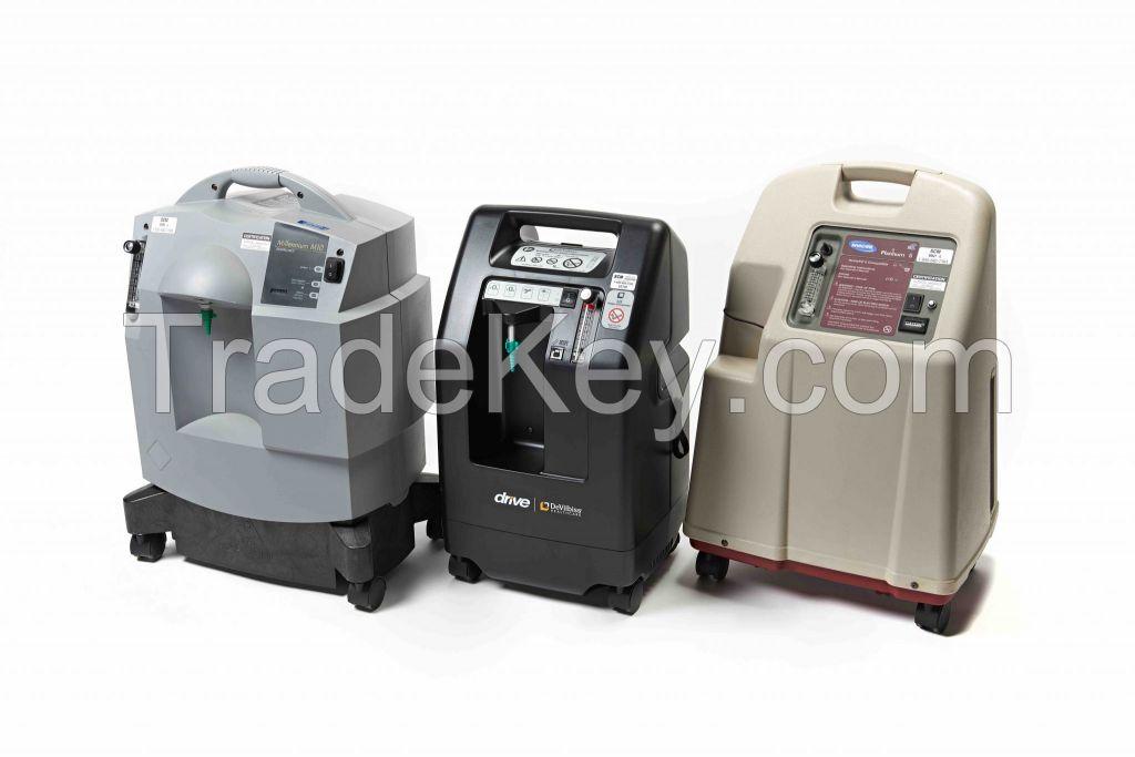 10 LPM Oxygen Concentrators for sale