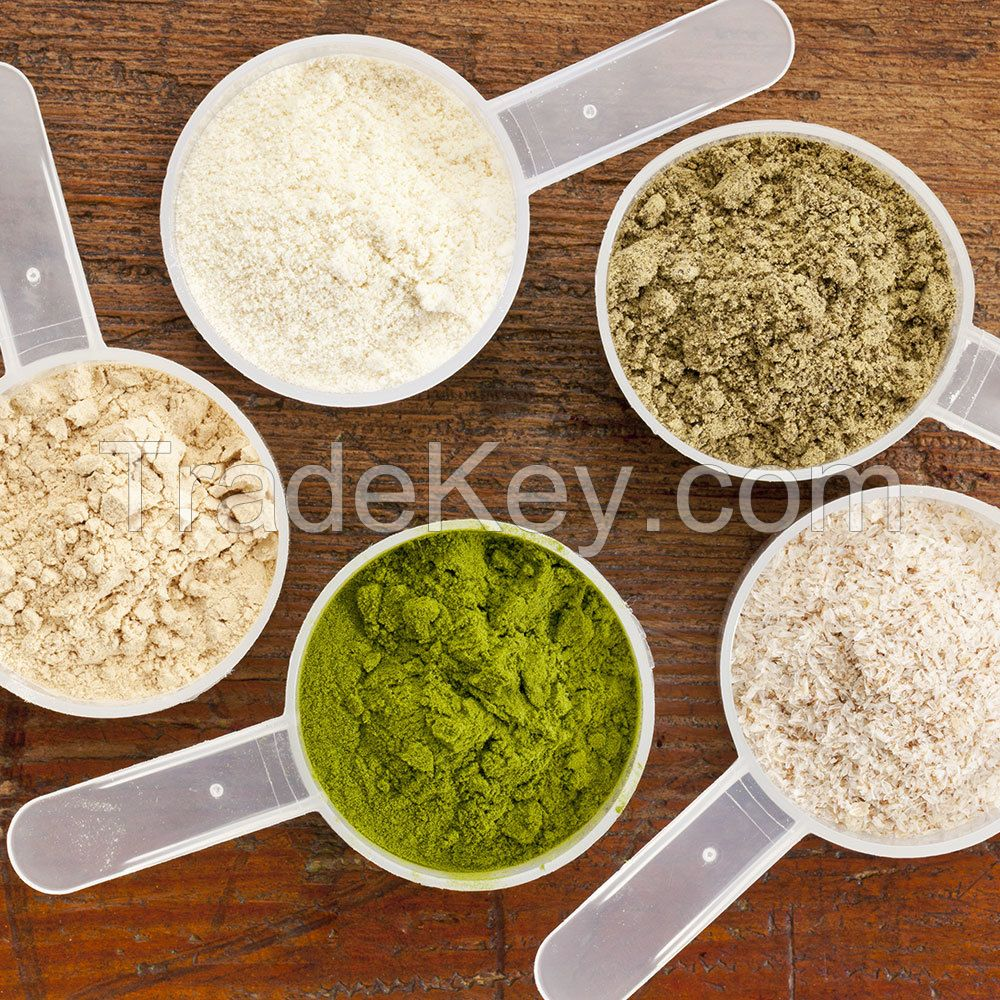 Plants Extract And Vegetable Powders