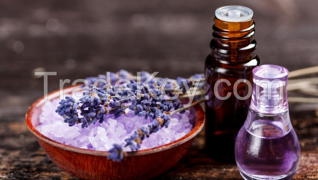 Essential Oils Plants, Carrier Oils, Natural Butters And Related Products