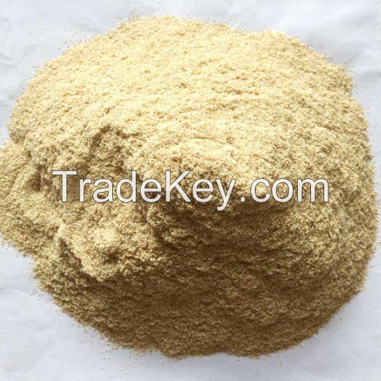 Full Cream Milk Powder, Skimmed Milk Powder, Cocoa Powder, Almond Flour, Wheat Flour, Icumsa 45 White Sugar.