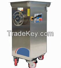 REFRIGERATED MEAT MINCER - commercial
