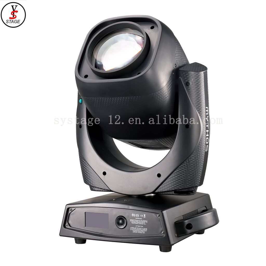 stage dj 440w 20r mythos cmy cto moving head beam light