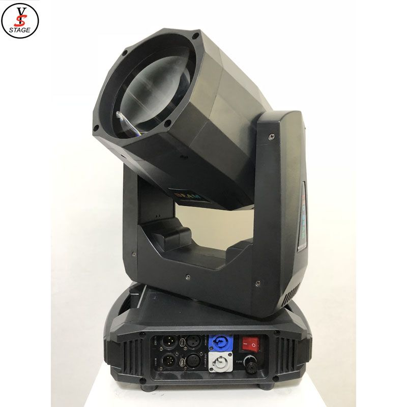 dj stage disco ce rohs 120w LED moving head beam with CTO+CTB light
