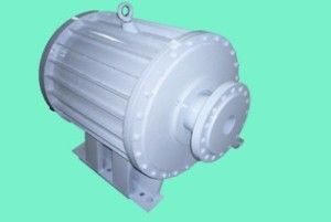 2kw with 50-1500rpm permanent magnet generator