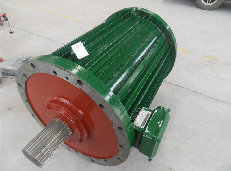25kw with 50-1500rpm permanent magnet generator