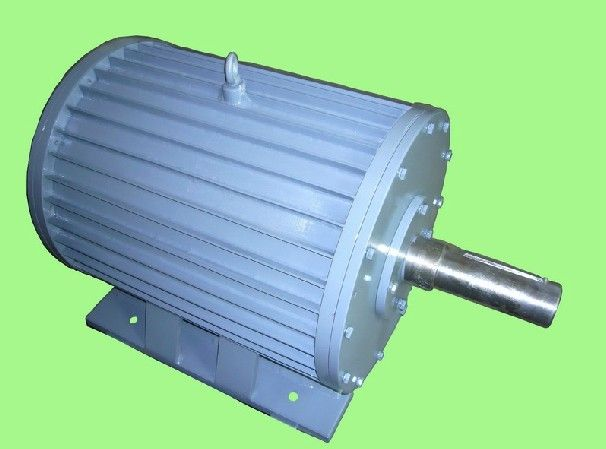 20kw with 50-1500rpm permanent magnet generator