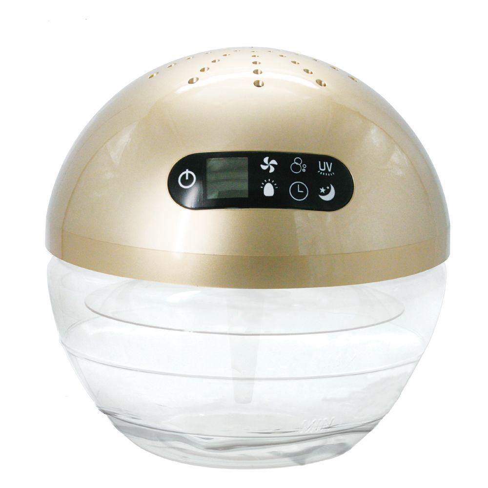 1.5L Air cleaner purifier