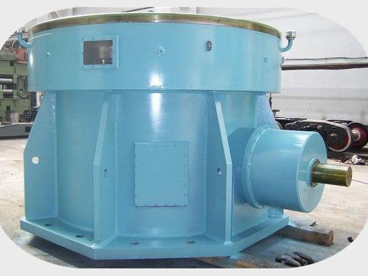 Gear reducer of IMX vertical grinder