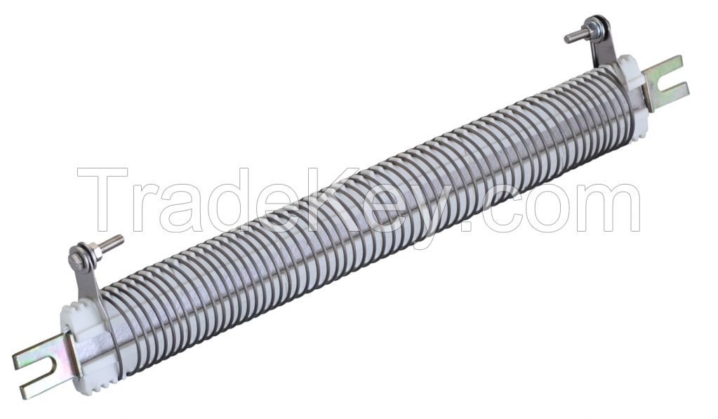 Coil Wire Resistor