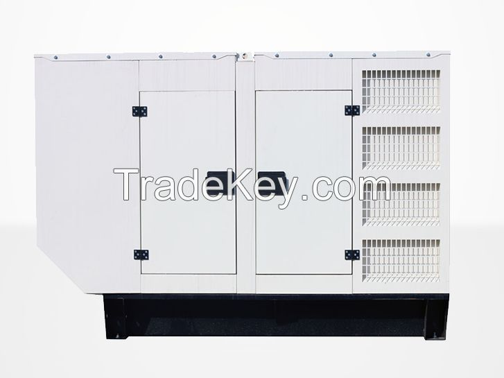 Genset Soundproof Canopy
