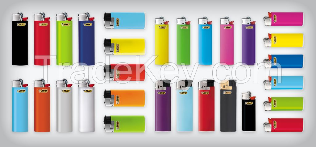 cigarette electric plastic LIGHTER wholesale cheap kitchen refillable butane gas lighter