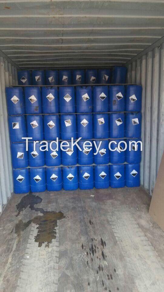 High performance material Sulfuric Acid 35%-98%