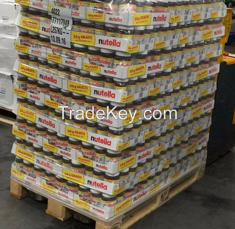 Wholesale Ferrero Nutella 350g , 400g