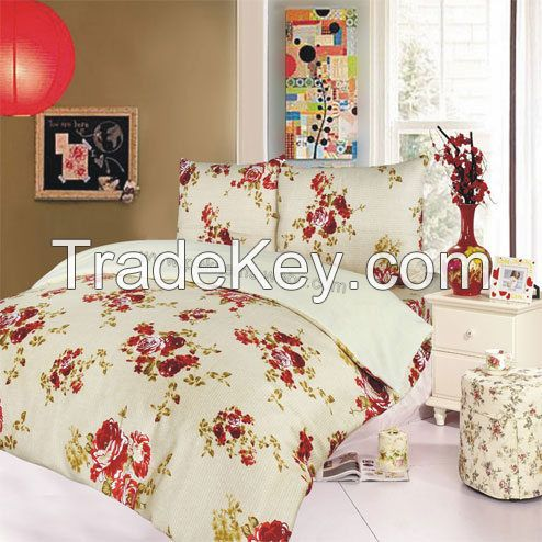 Print Bed Sheets 76/68 cotton