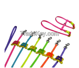 Leash and Harness for Cat and Small Pet Walking