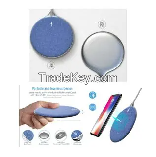 Wireless Charger 10W for iPhone X