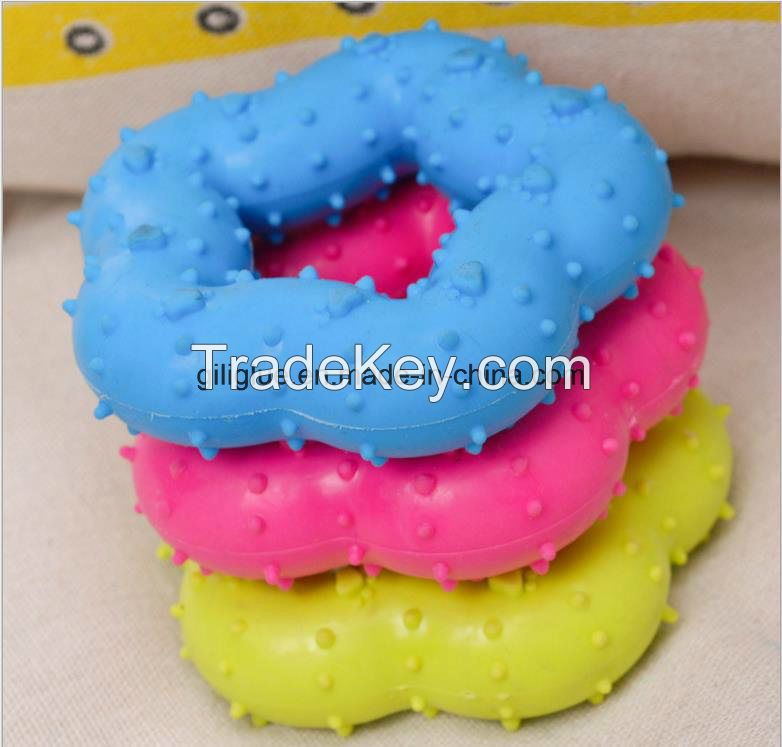 Factory Supply Pet Toy Dog