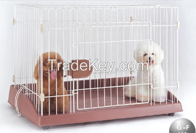 Pet Product Dog Cat Cage Exercise Puppy