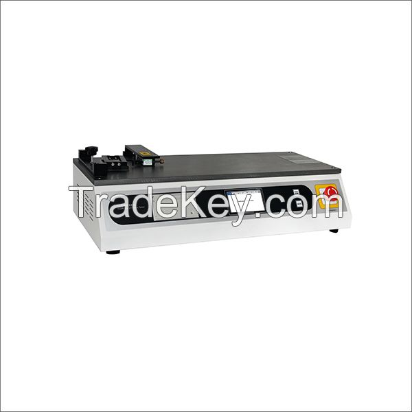 Coefficient Of Friction Tester Friction Testing Plastic Film