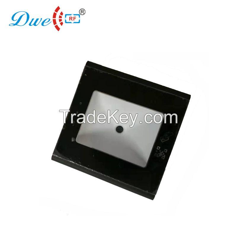 Access control rfid smart card mutil function QR code reader ER80