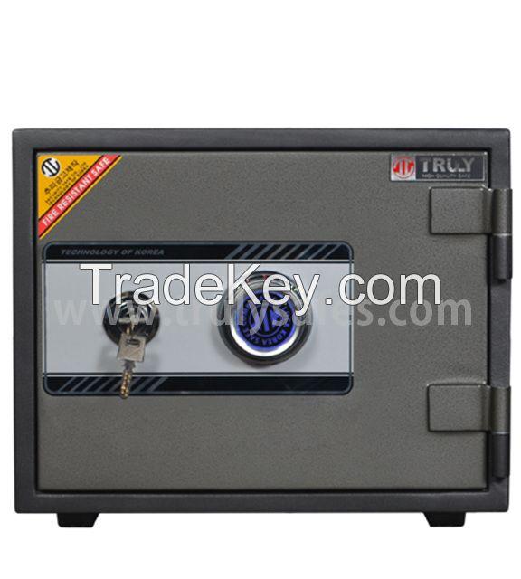 Heavy duty 1 hour fire resistant safes