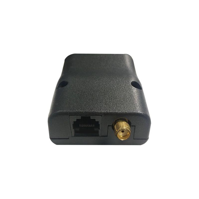 Serial RS232 Port (RJ45 Socket) nb-iot modem Cat.M1/Cat.NB1