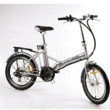 Electric Foldaway Bike