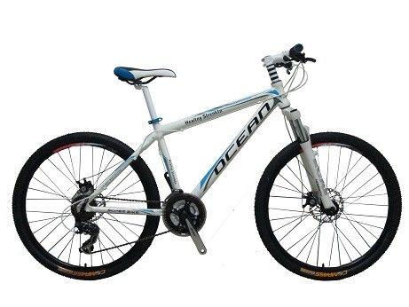 High Class Mountain Bicycle