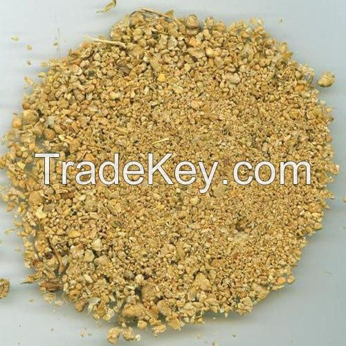High Protein Soybean Meal 43% 46% 48% Protein Sbm