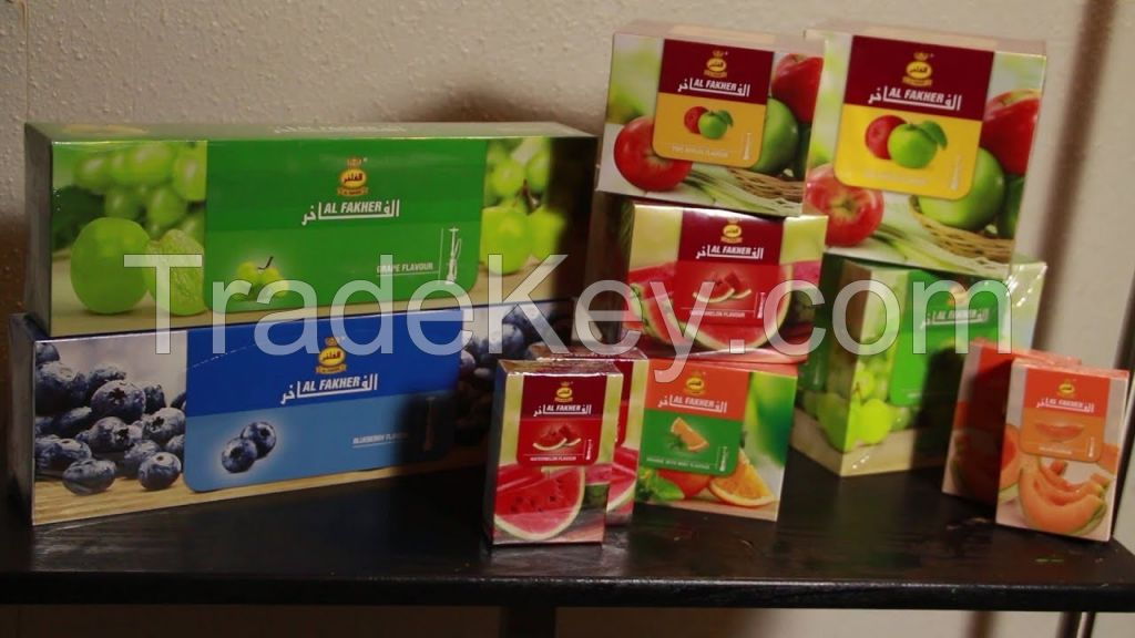 Shisha Molasses Premium Flavors 250g For Hookah
