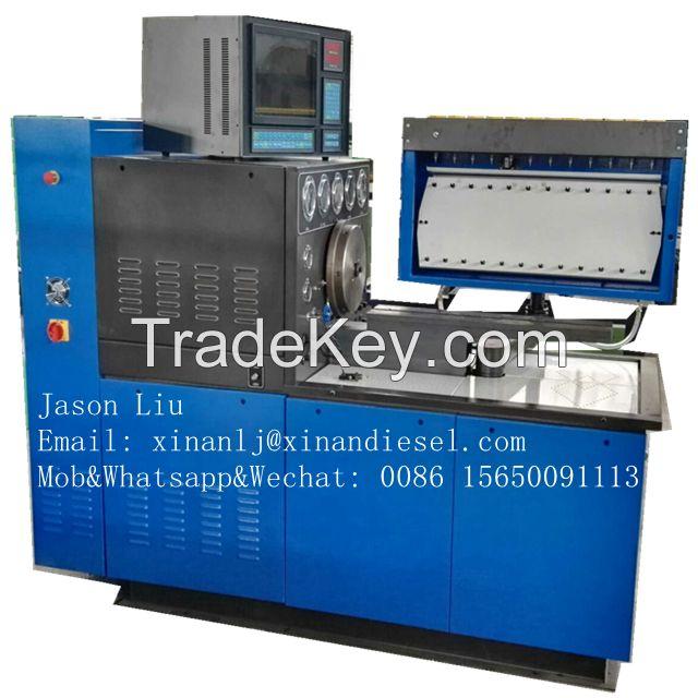 diesel injection pump test bench/common rail system test bench/injector test bench