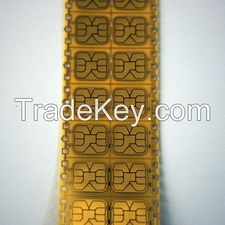 SECURED MEMORY 4428 / 4438 / 5528 COMPATIBLE CHIP MODULE