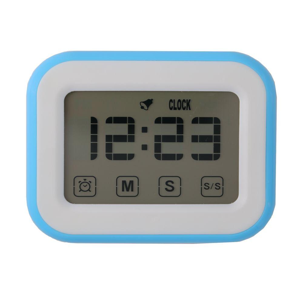 Fashion Automatic Countdown Refrigerator Magnetic Digital Kitchen Timer