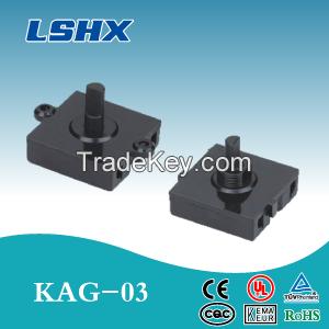 KAG-3 Rotary multi-steps switch
