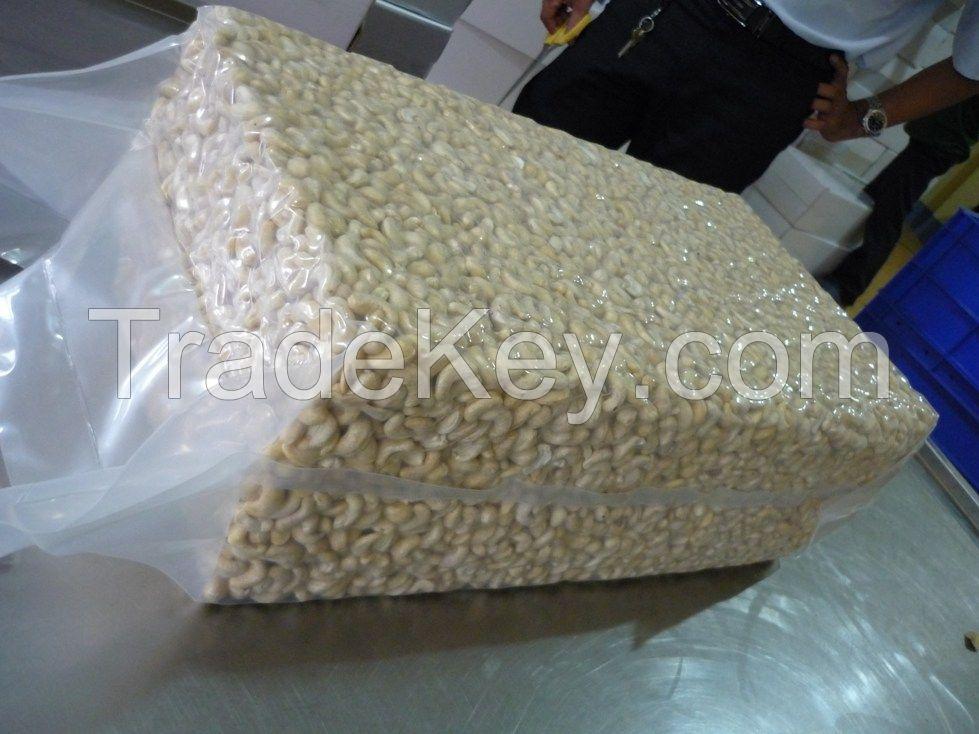 High grade cashew nuts/kernel for sale