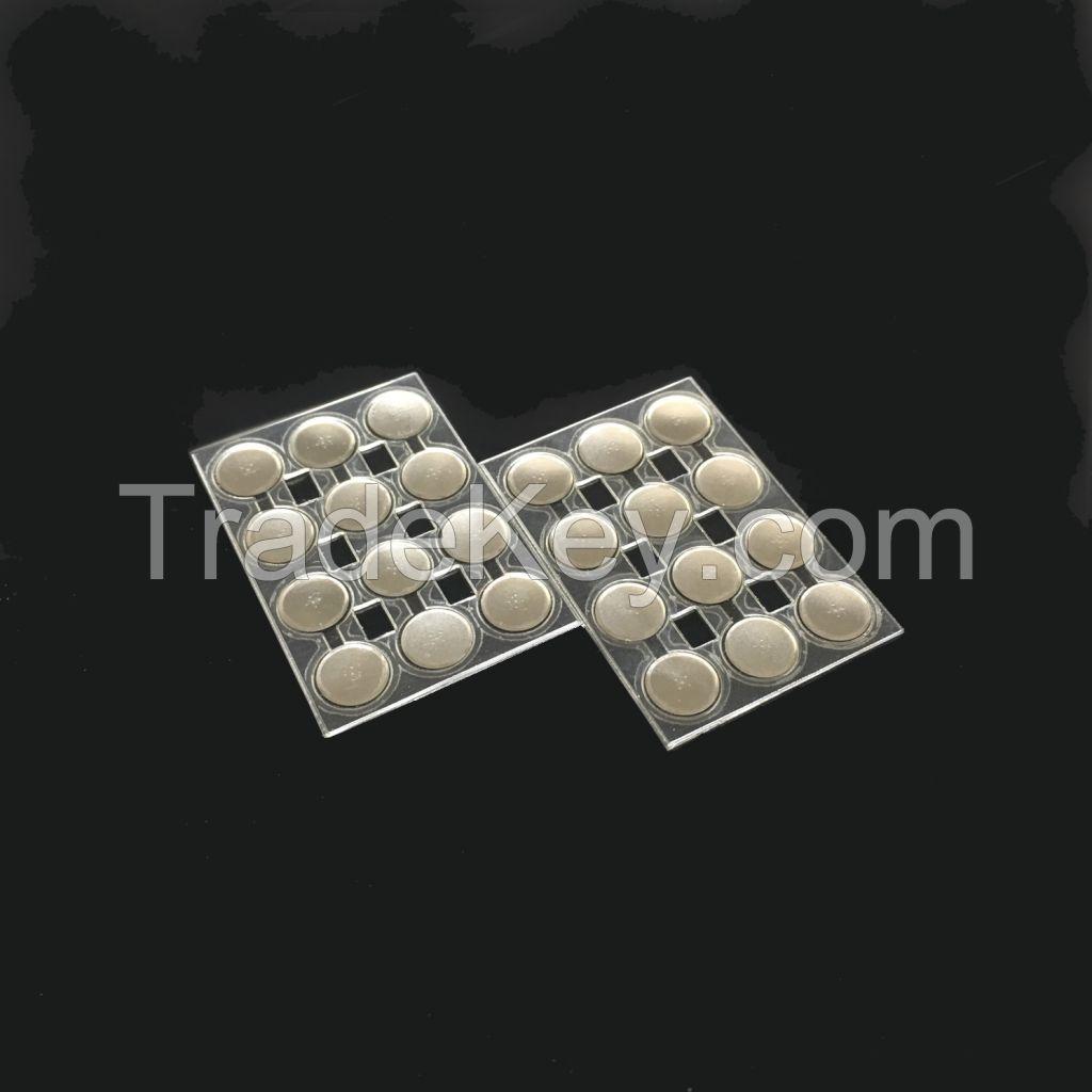 Dome Arrays , metal dome arrays