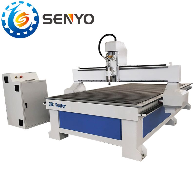 Cheap price cnc wood pvc lamination cutting machine / Cnc router 6090 in wood router