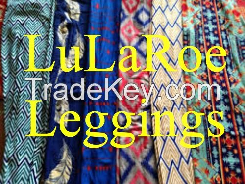 LulaRoe Womens Clothing lines available by container for Export out of USA. 46 Million garments