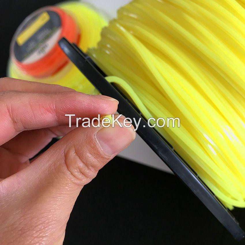 NTEC Commercial Grade Garden Trimmer Line