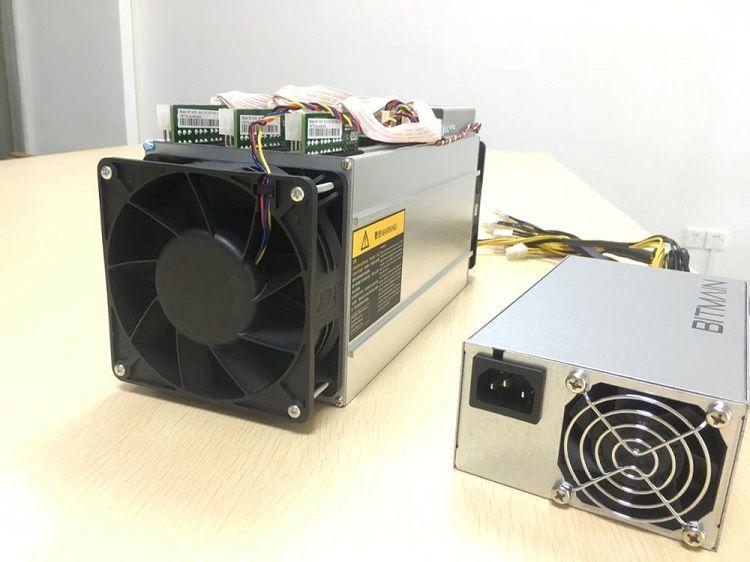 Bitmain antminer S9J 14.5TH/s with APW7 bitmain power supply